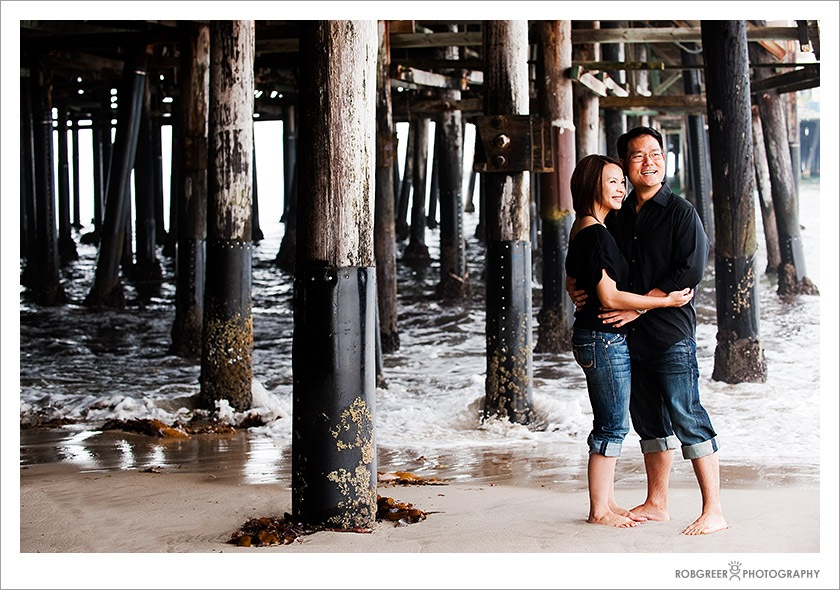 Beach Wedding Photographer